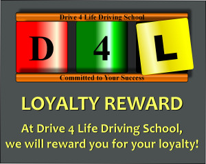 Drive 4 Life Melbourne Driving School - Special Offers