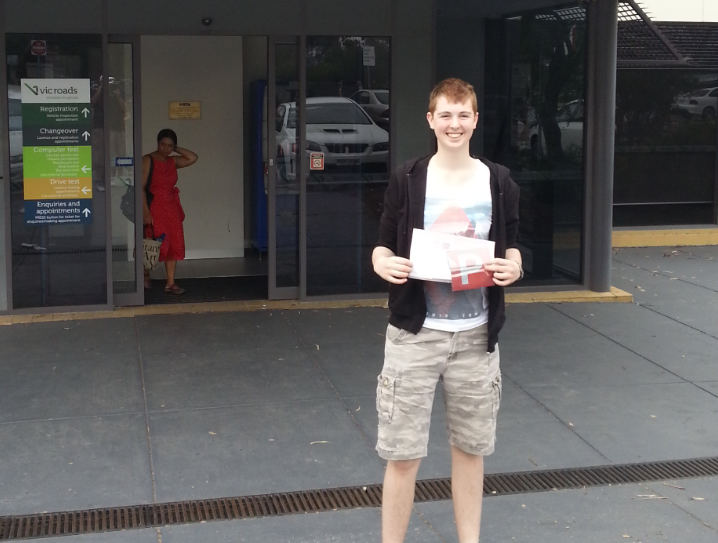 Driving Lessons Melbourne Northern Suburbs